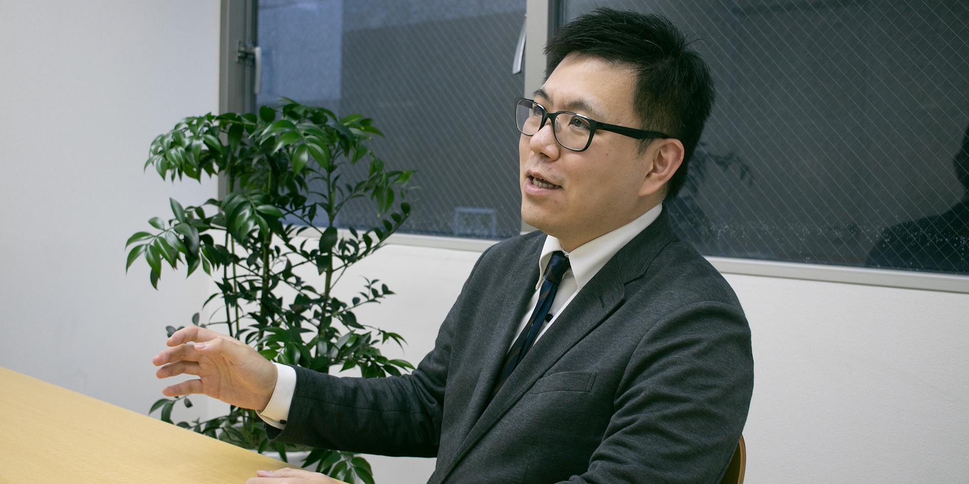 メイン講師 吉田 株式会社リゾーム所属